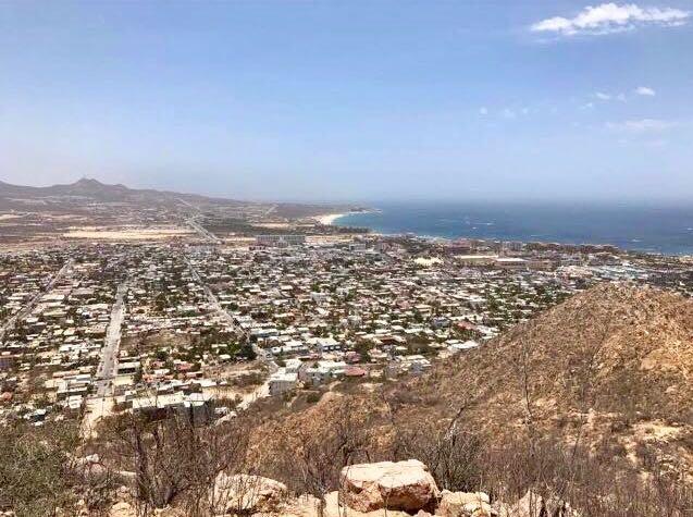 Cerro La Antena-1