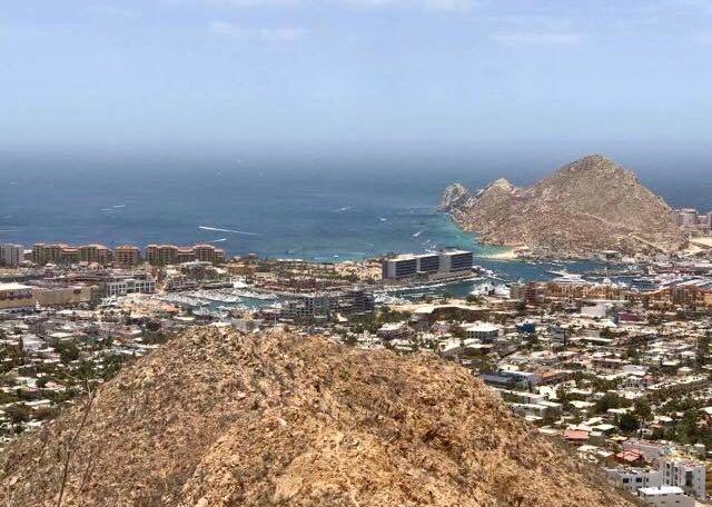Cerro La Antena-3