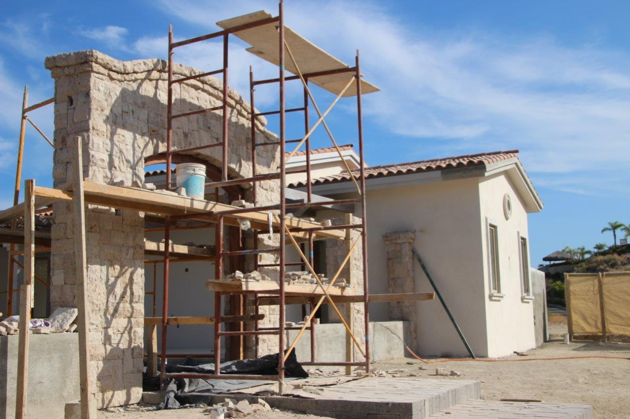 Casa Caleta Lot 66-8