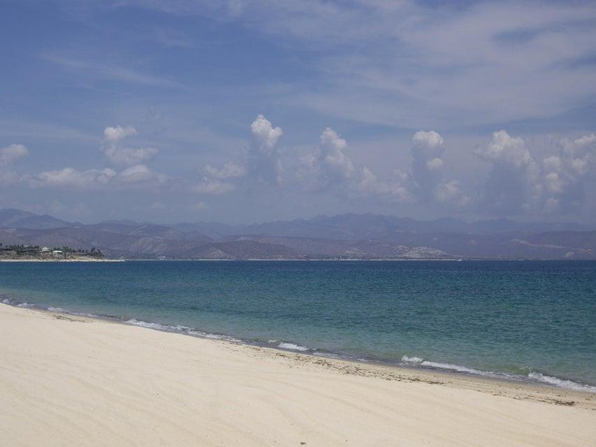 Los Pinos Beachfront Lot #12-1