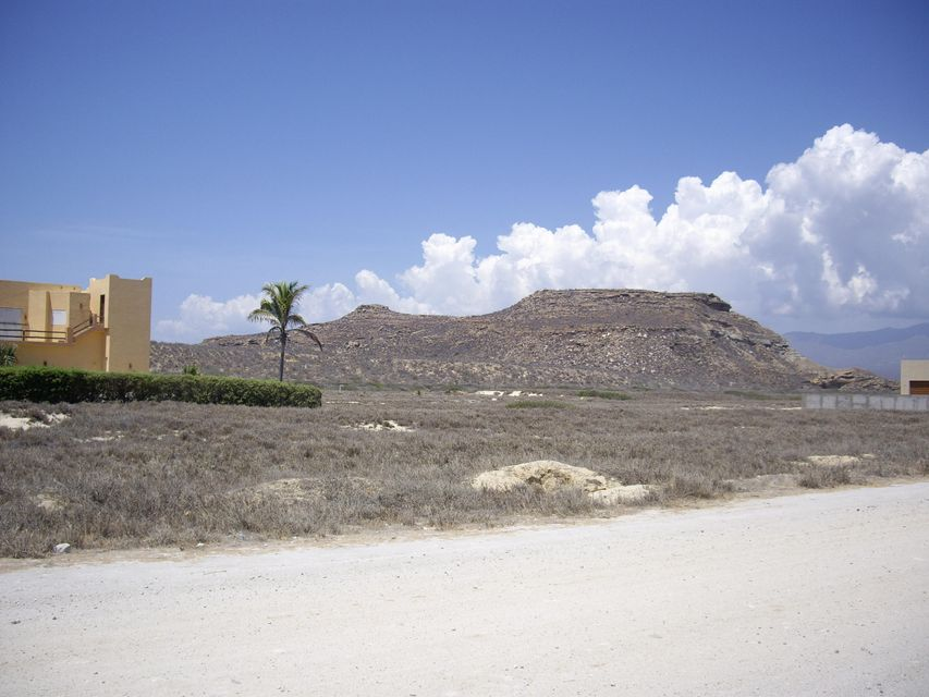 Los Pinos Beachfront Lot #12-2