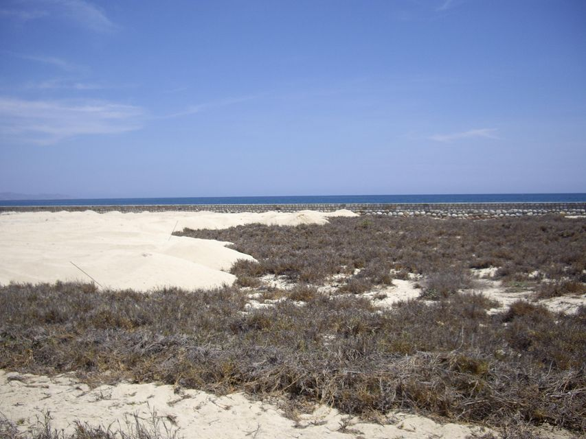 Los Pinos Beachfront Lot #12-3