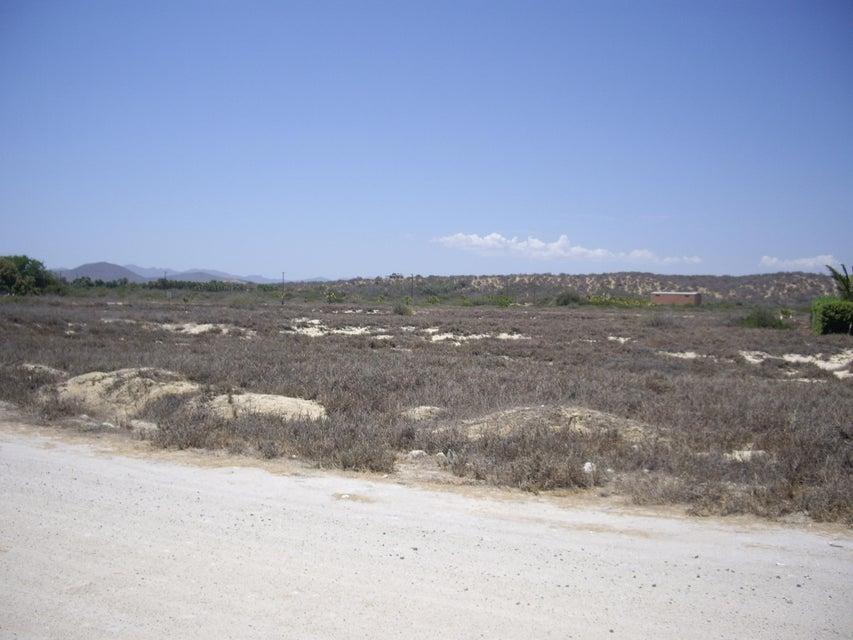 Los Pinos Beachfront Lot #12-7