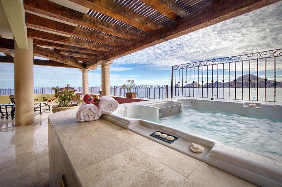 Penthouse Villa La Estancia-4