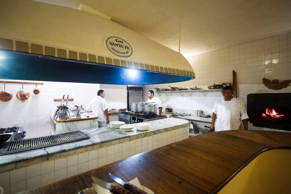 Santa Fe Cafe-11