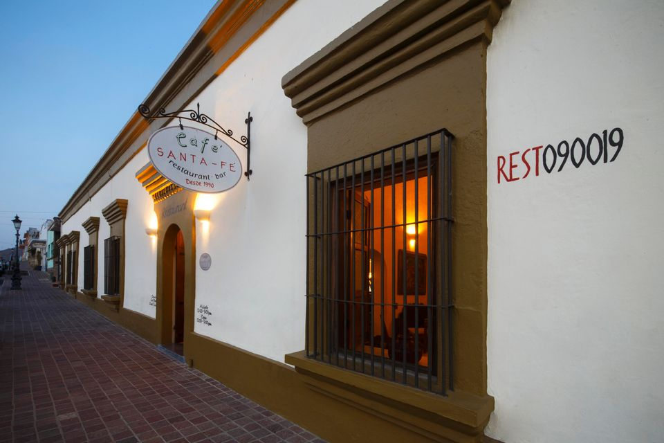 Santa Fe Cafe-19