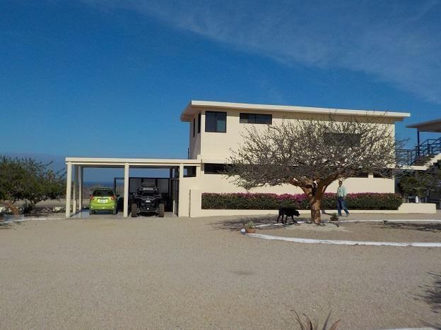 Villa Kuga, Rancho Migrino-3