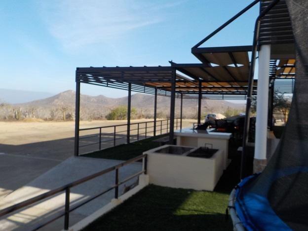 Villa Kuga, Rancho Migrino-6
