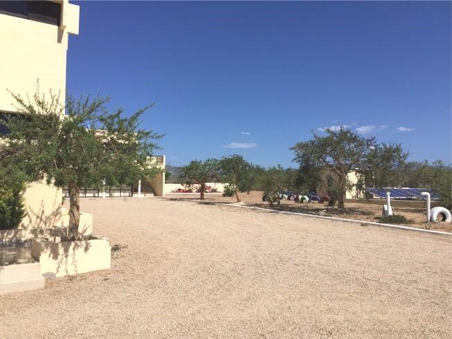 Villa Kuga, Rancho Migrino-14
