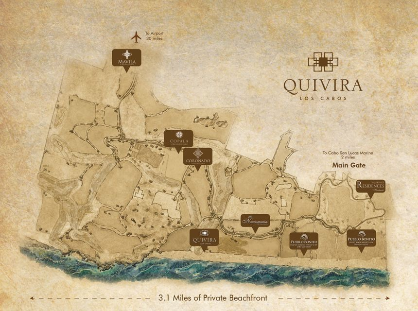 Niza 4 bed residence Quivira-1