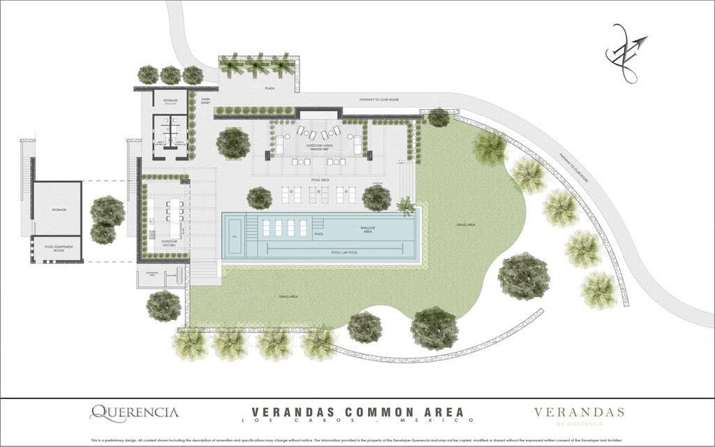 Veranda 101-A-9