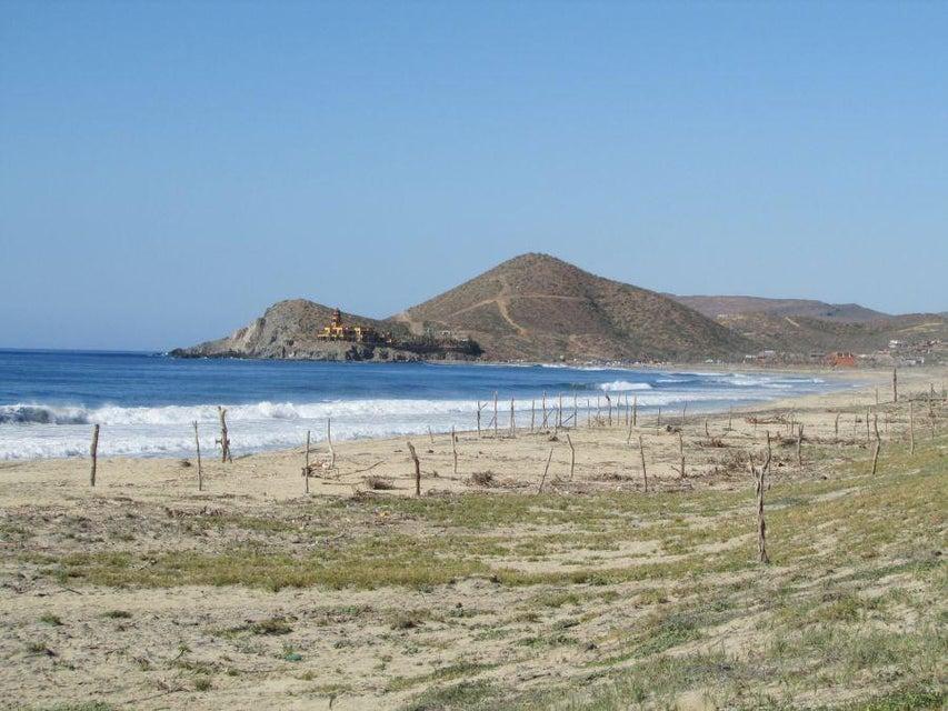 South Pescadero