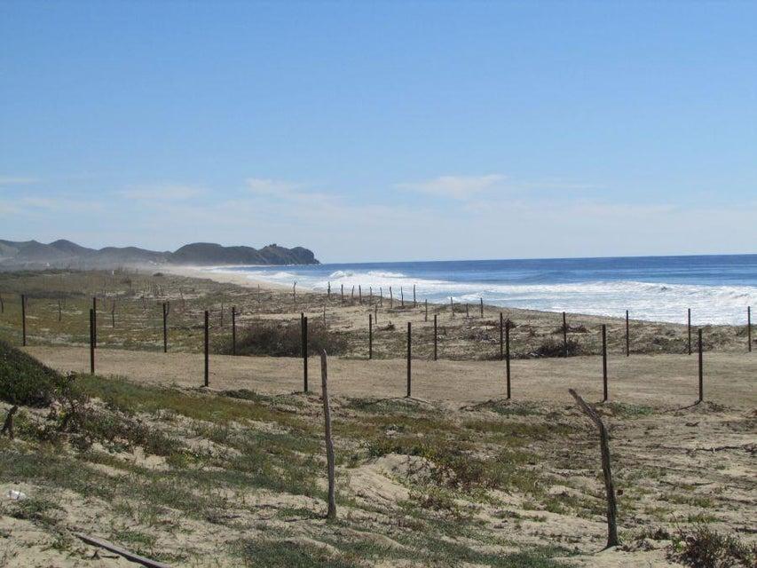 South Pescadero-1