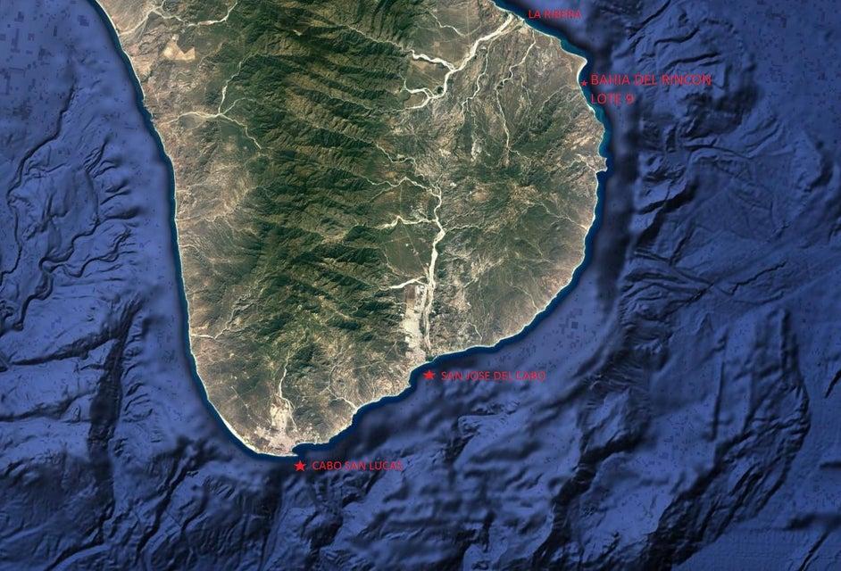 Lot 9 Bahia del Rincon-7
