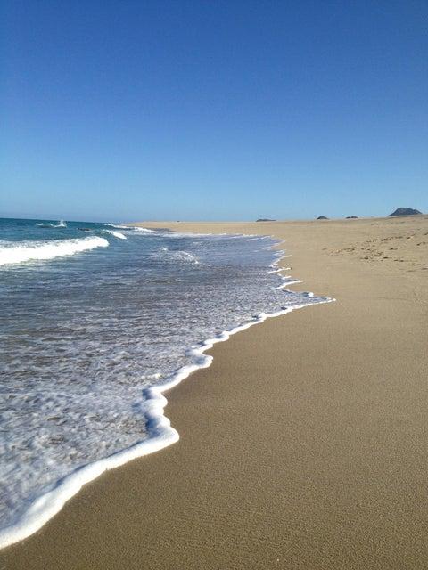 Cabo Pulmo Beachfront parcel-15