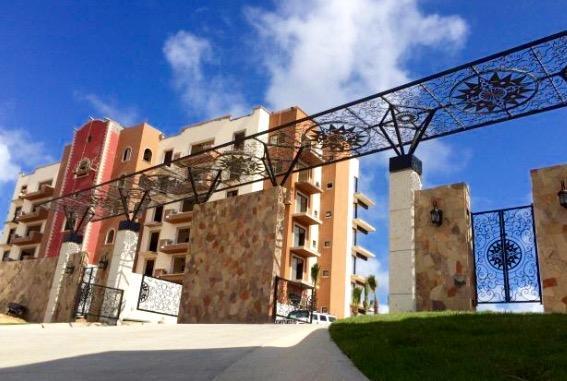 Villa Sol y Mar-29