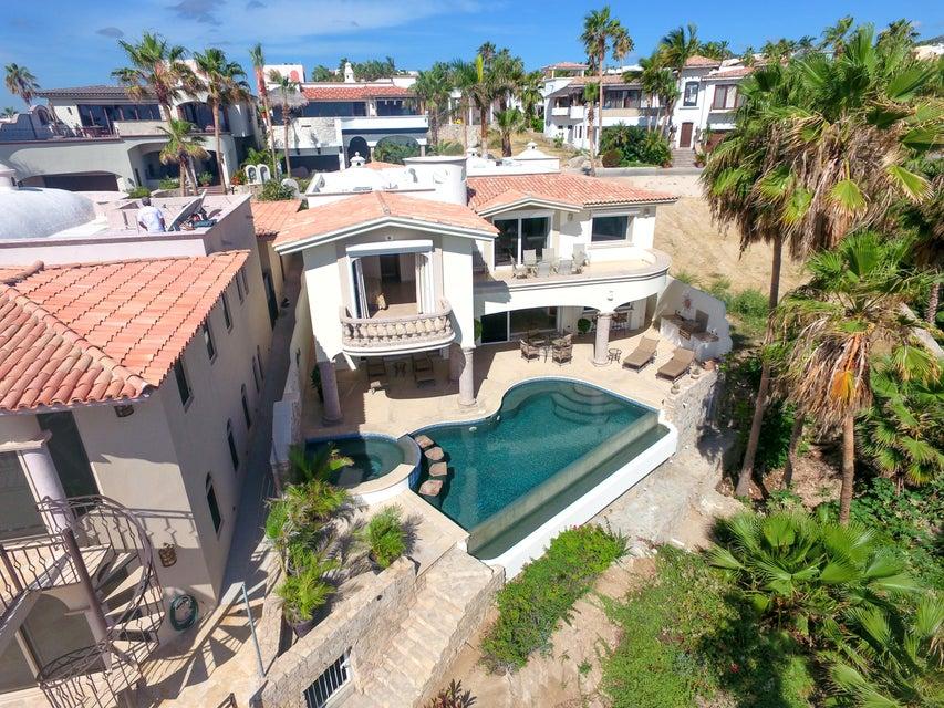 Villa Playa del Rey-45