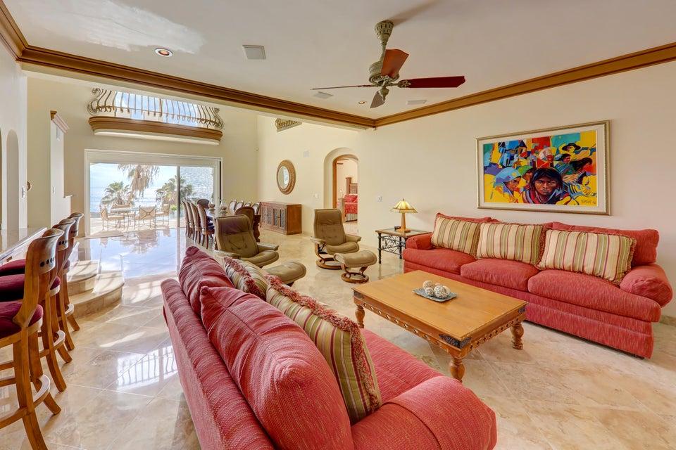 Villa Playa del Rey-11