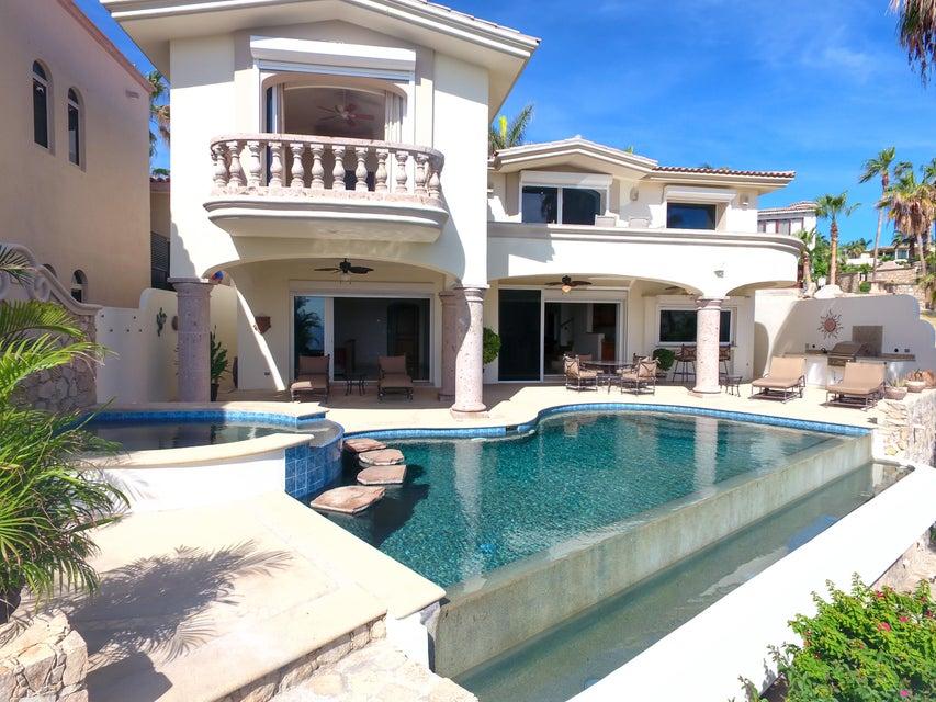 Villa Playa del Rey-27