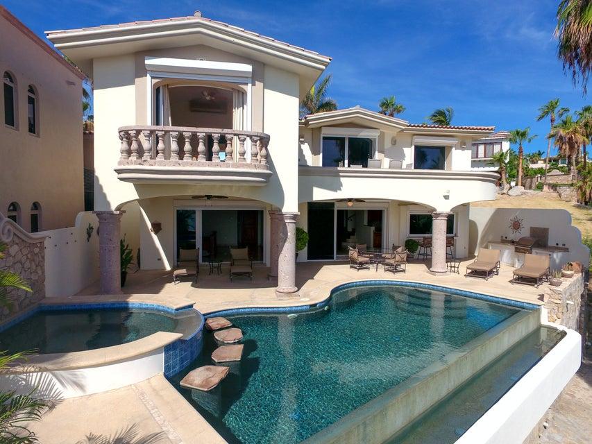 Villa Playa del Rey-28