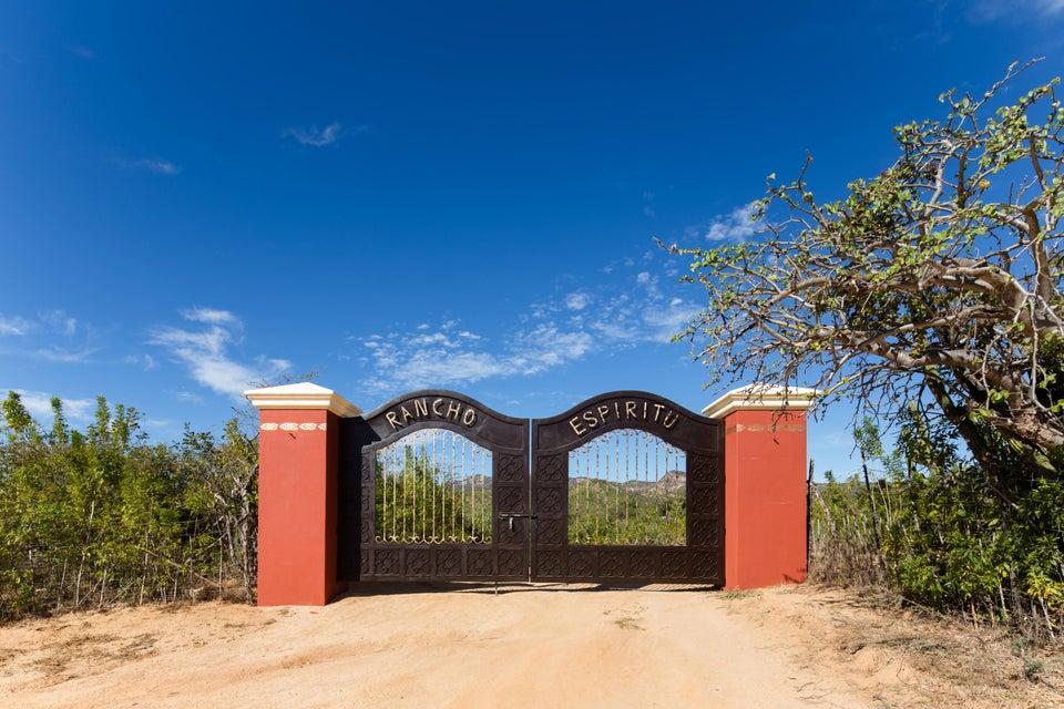 Rancho Espiritu