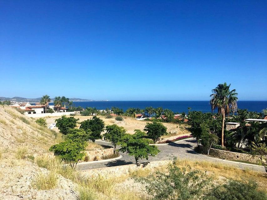 Caleta Loma Homesite 89-2