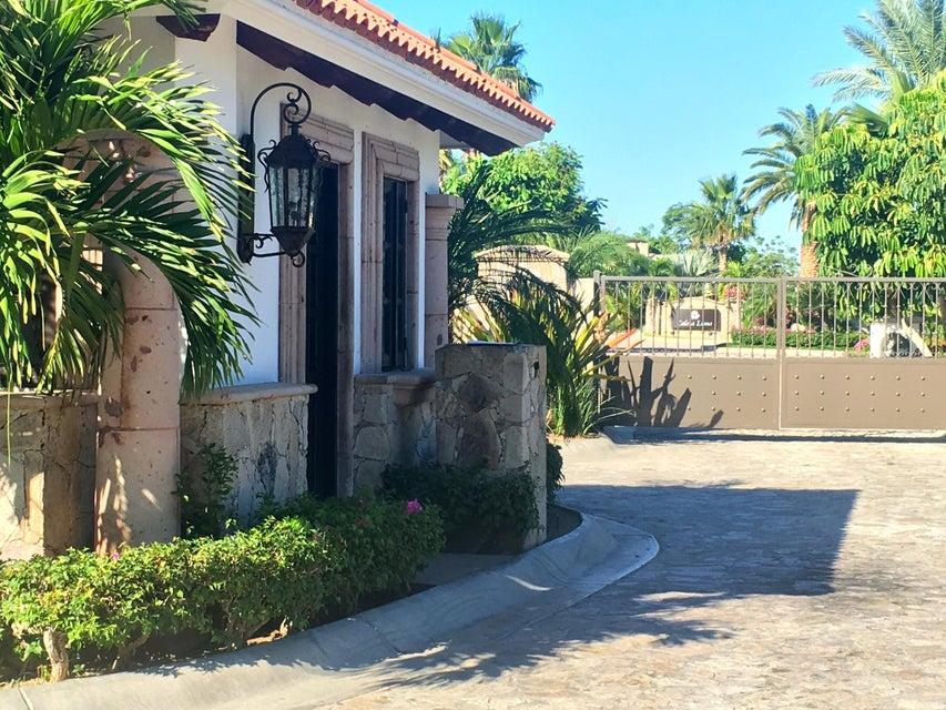 Caleta Loma Homesite 89-4