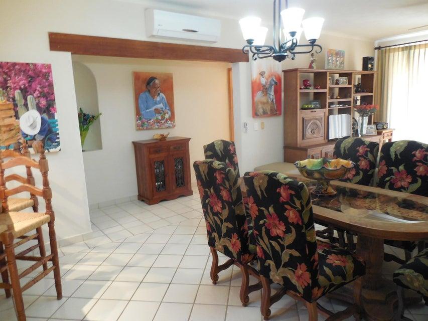 Dorado 205, Casa del Mar-1
