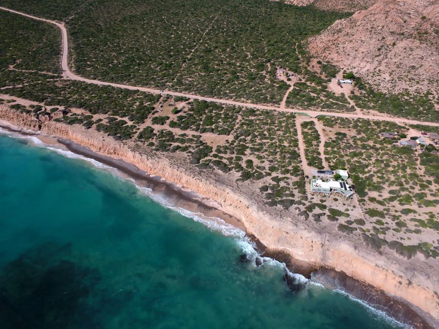 Cabo Pulmo Beachfront parcel-6