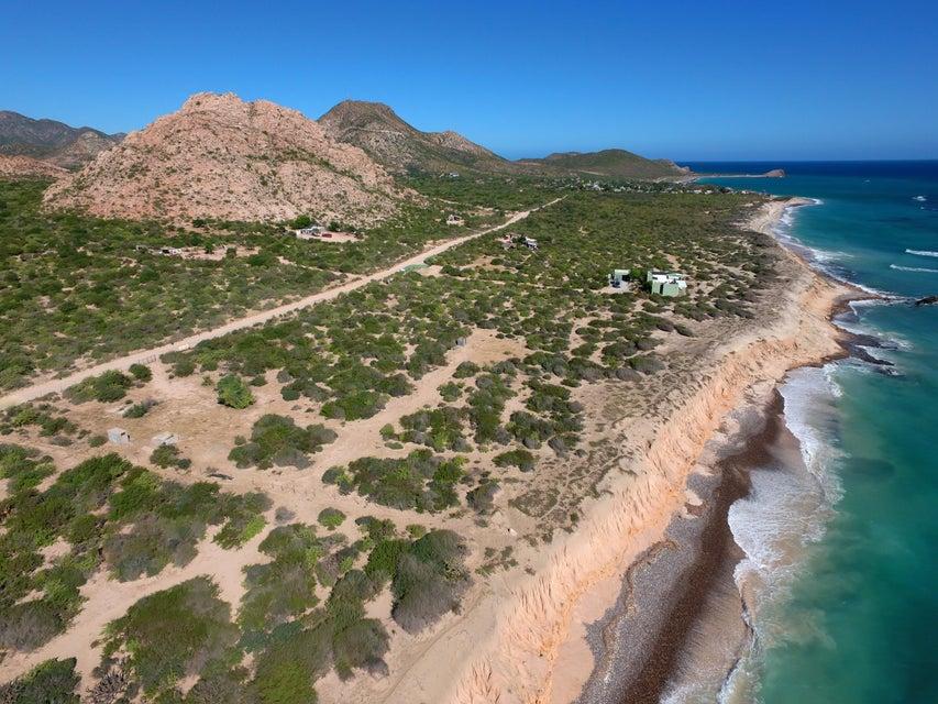Cabo Pulmo Beachfront parcel-9