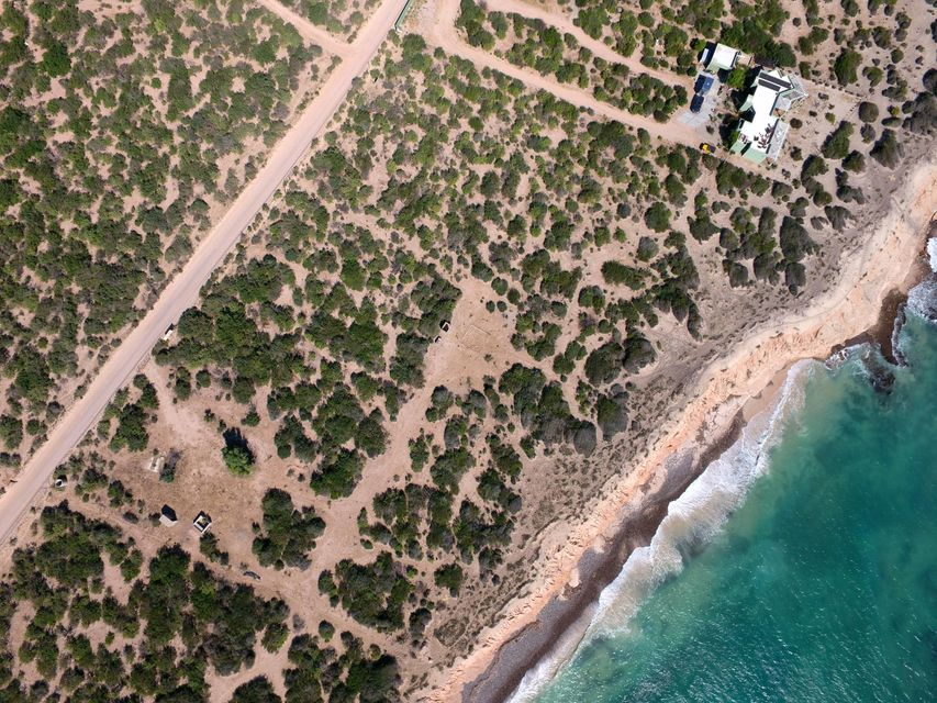 Cabo Pulmo Beachfront parcel-11