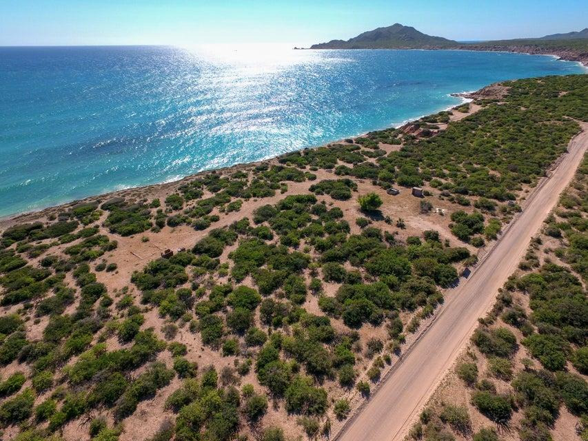 Cabo Pulmo Beachfront parcel