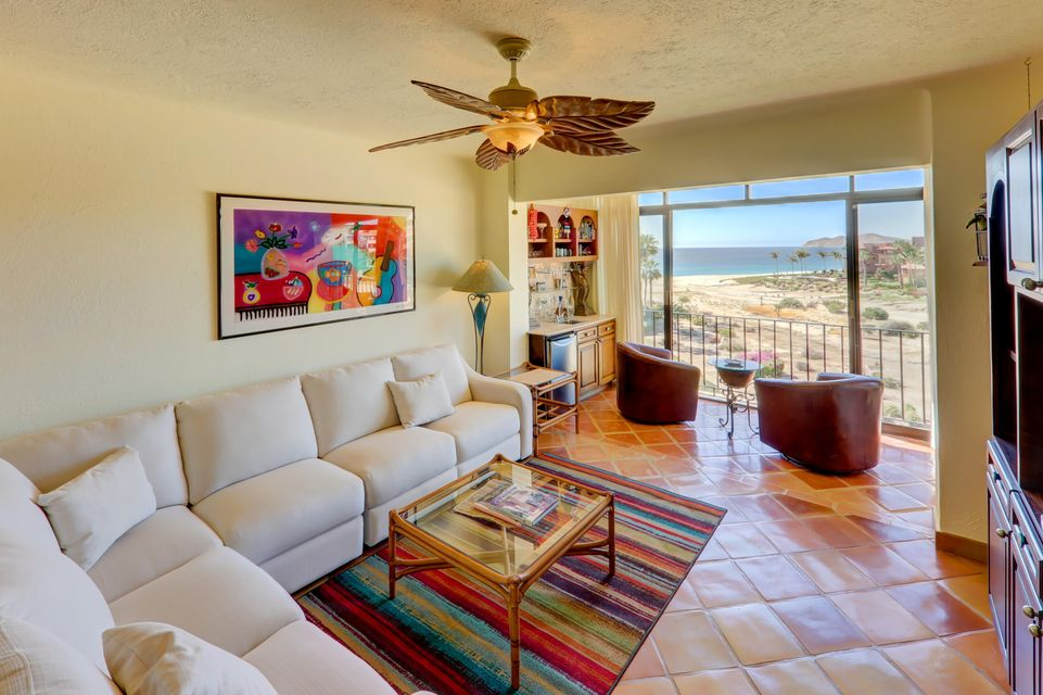 2 Bed Penthouse - Oceanside-6