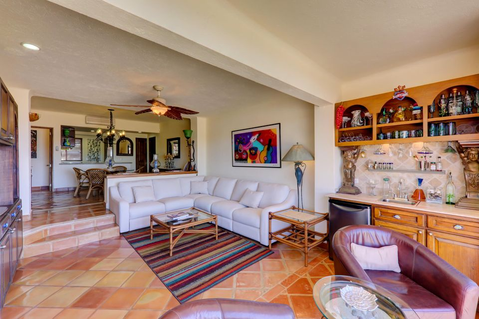 2 Bed Penthouse - Oceanside-7
