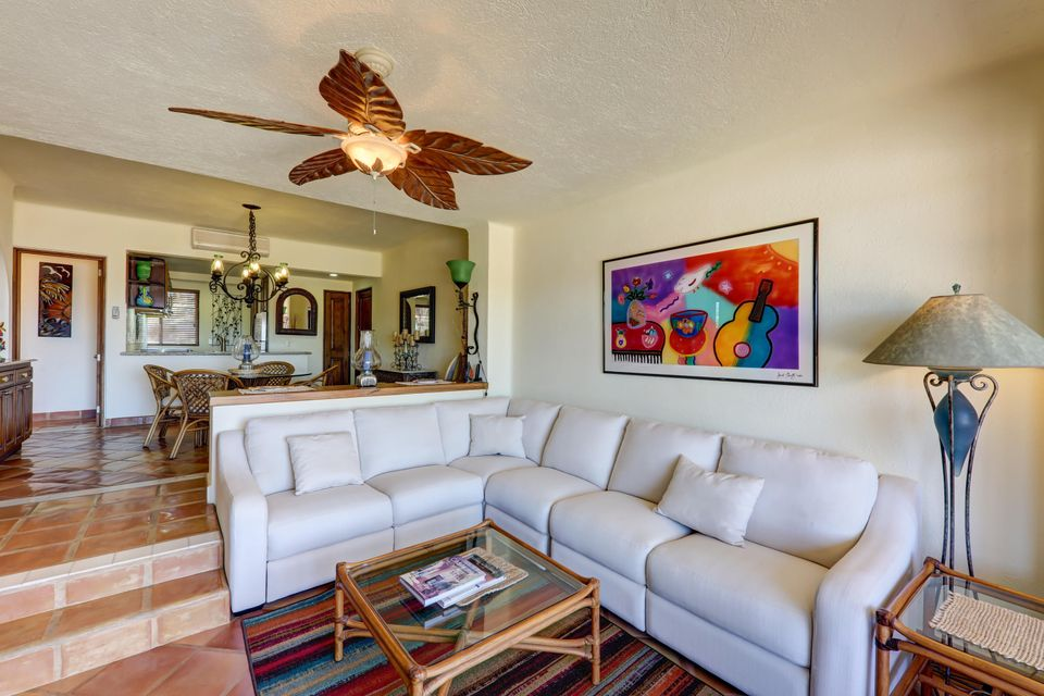 2 Bed Penthouse - Oceanside-8