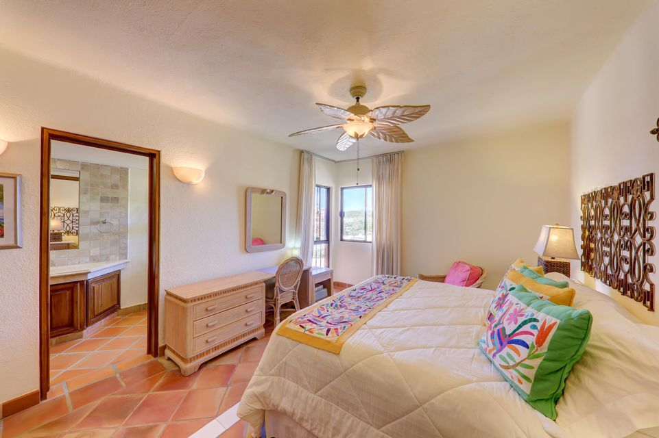 2 Bed Penthouse - Oceanside-18