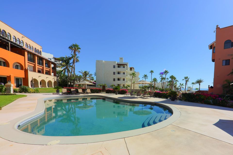 2 Bed Penthouse - Oceanside-23
