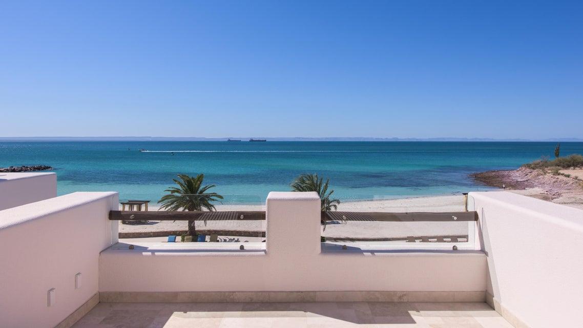 Playa de La Paz 306-4