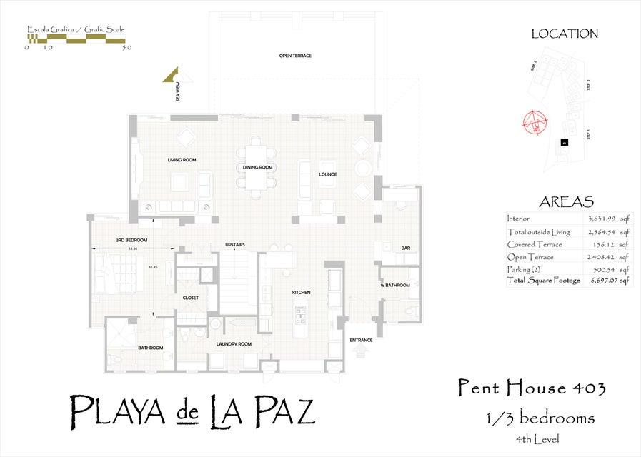PH 403 PLAYA DE LA PAZ-20