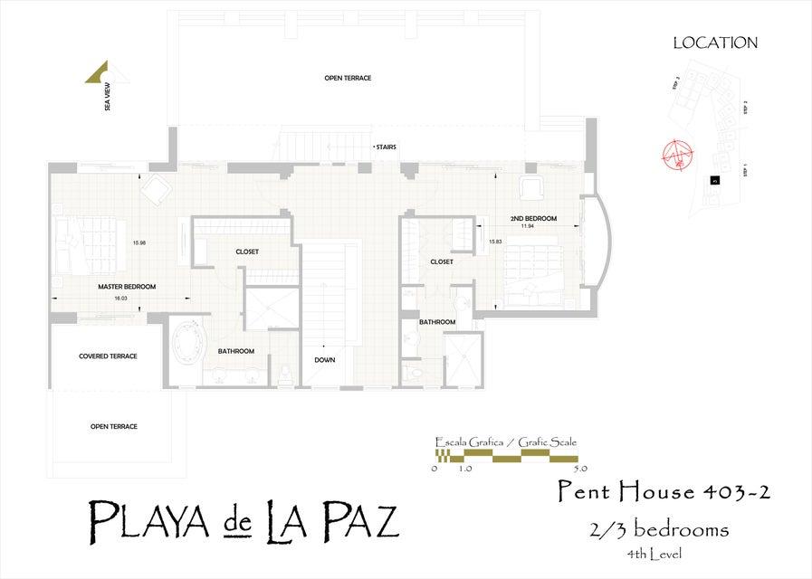 PH 403 PLAYA DE LA PAZ-21