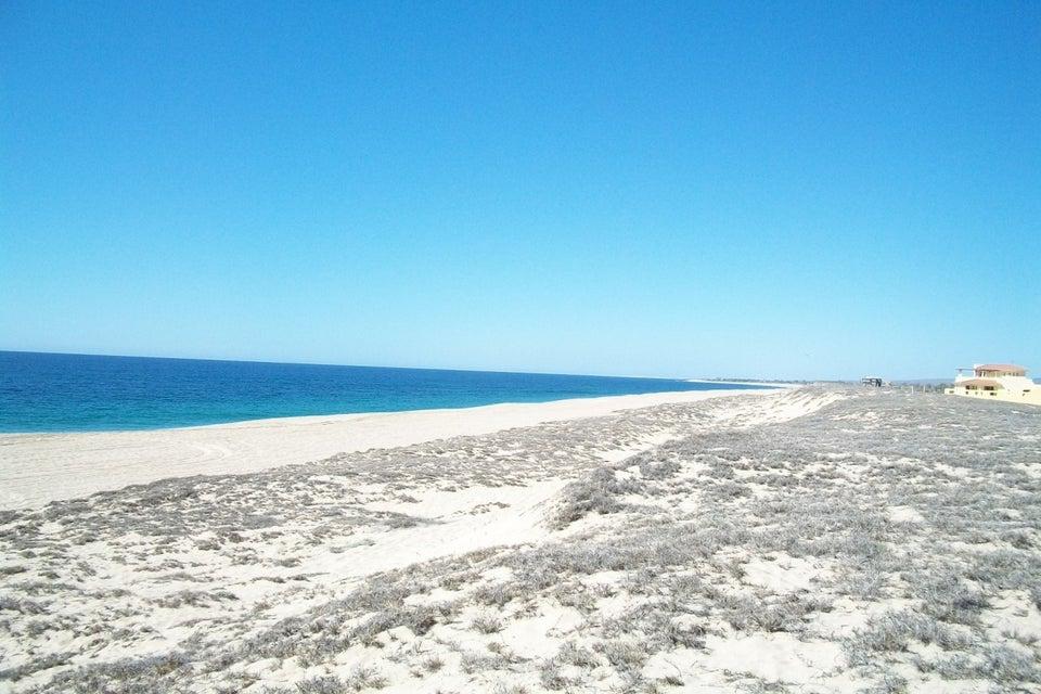Todos Santos Beachfront Lot-5