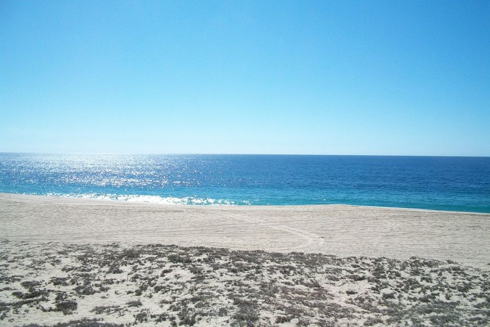 Todos Santos Beachfront Lot-9