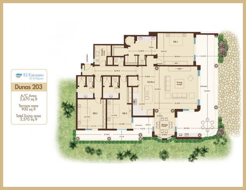 Las Dunas Building-4