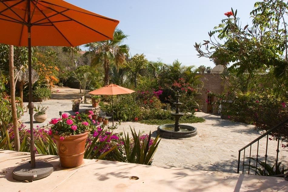 Todos Santos Historic Estates-45