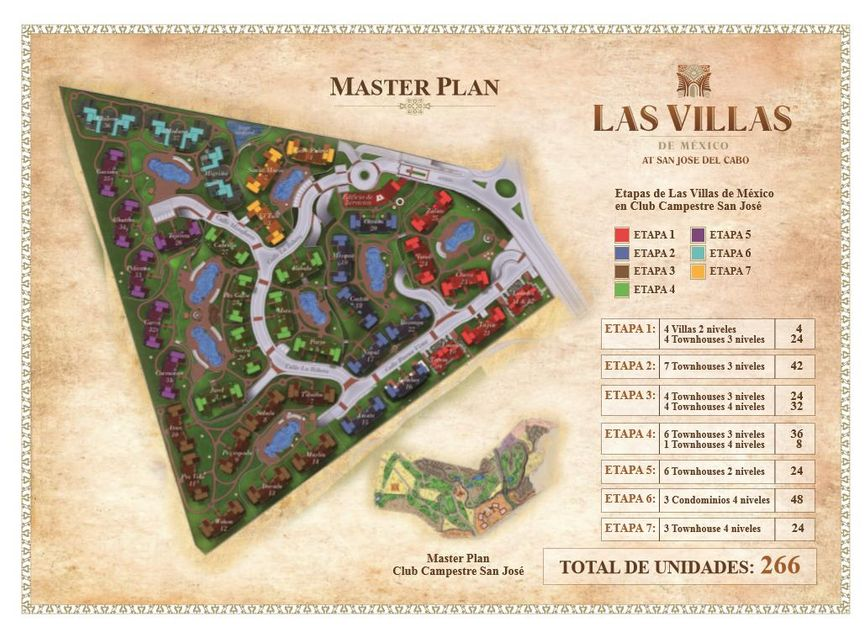 Predio Villas De Mexico