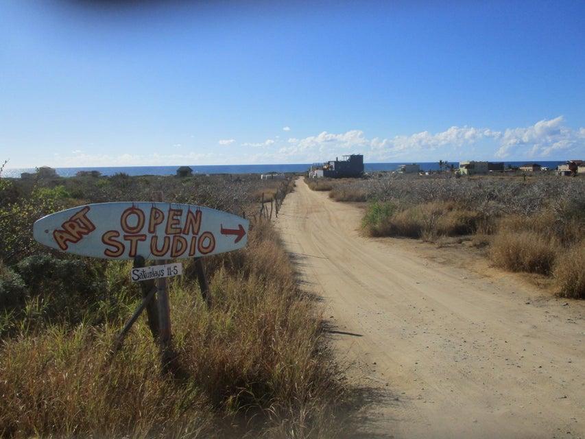 Pescadero homesite103-3