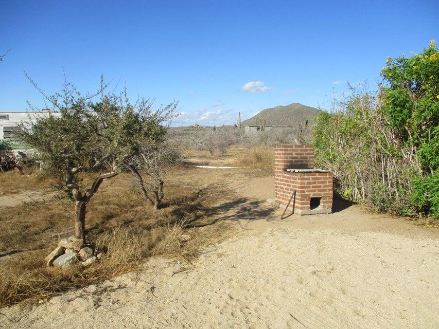 Pescadero homesite103-4