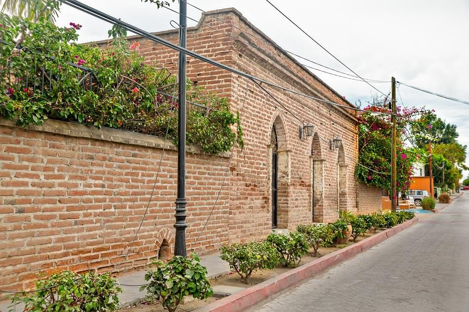 Todos Santos Historic Estates-46