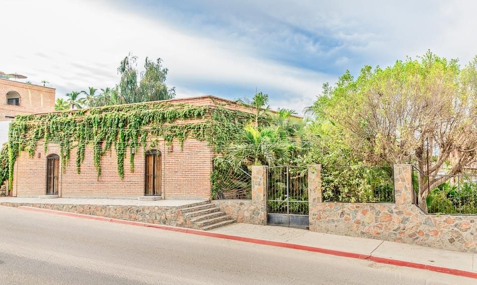 Todos Santos Historic Estates-33