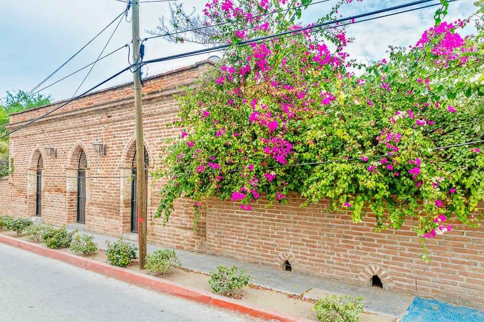 Todos Santos Historic Estates-56